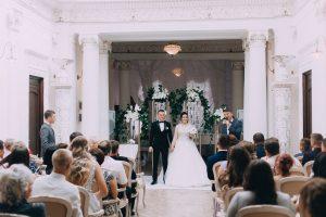 свадьба, выездная регистрация, дворец дом Асеева, ведущий, Тамбов, тамада