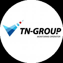 тн групп лого